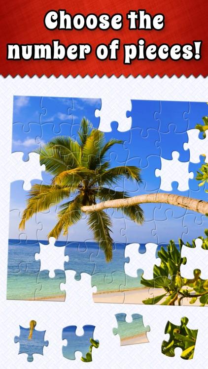 Jigsaw Puzzle Bug - Amazing HD Jigsaw Puzzles