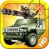 Desert Jeep Gunner G.I. - iPhoneアプリ