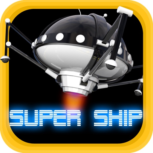Super Ship