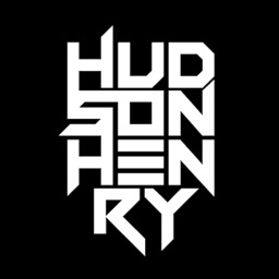 Hudson Henry Stickers
