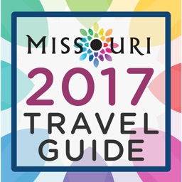 Missouri Official Travel Guide