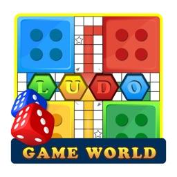 Ludo Gameworld : King of Board