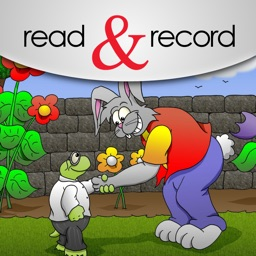 The Tortoise and the Hare by Read & Record