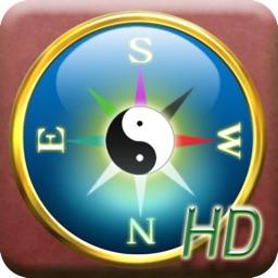 MWC. Feng Shui Compass  HD
