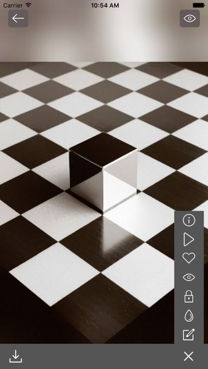 Optical Illusions - Amazing & Moving 3D Illusion