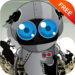 ‎Robbi - Escape The Robot Scrap Yard Free