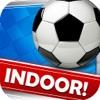 屋内サッカー17:アリーナ3Dでフットサルサッカーをする