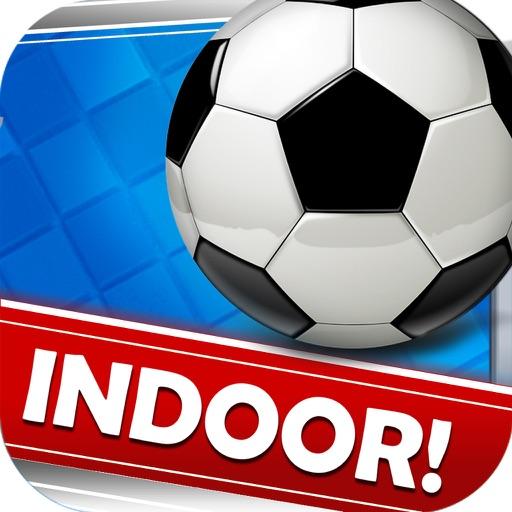 Крытый футбол 17: играть в футбол Футзал в 3D арен