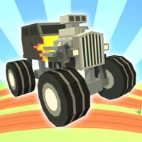 Codes for Blocky Monster Trucks Hack