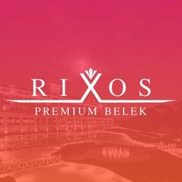 Butler - Rixos Premium Belek