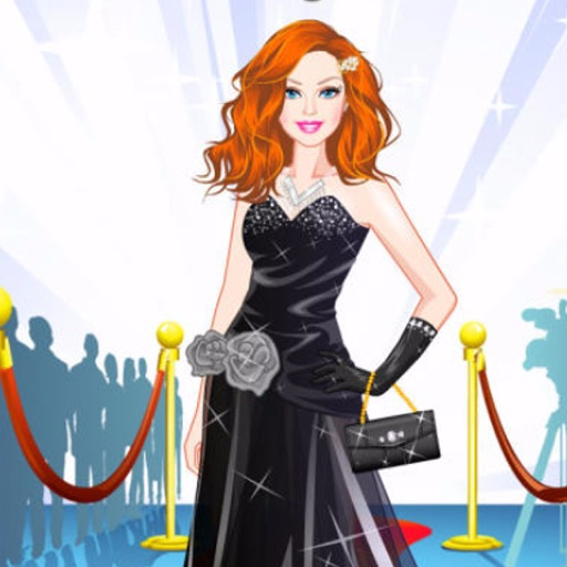 Put On Fashion Dresses Dream Time By Zixin Long