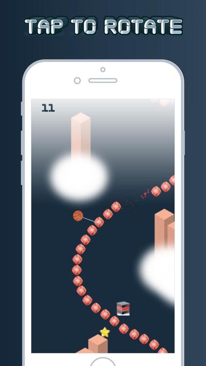 The Sky Dash screenshot-3