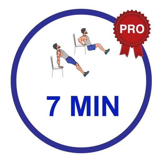 7 Minute SCIENTIFIC Workout Challenge PRO