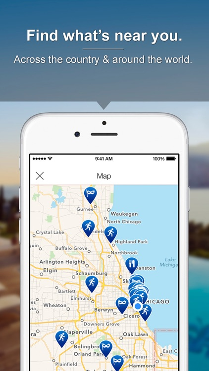 Travelzoo: Deals on Hotels, Flights, Dining & More screenshot-3