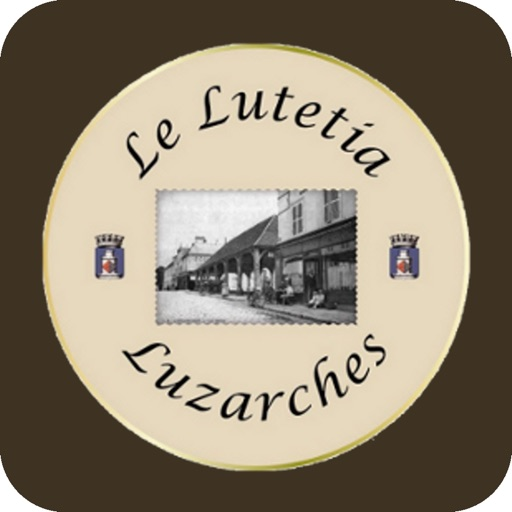 Le Lutetia Luzarches - Bar, Brasserie, Restaurant