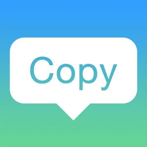 Copy & Paste | Clipboard Widget iOS App