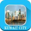 Kuwait City Kuwait - Offline Travel Map Navigation
