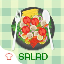Salad Recipes - Best Healthy Salad Cooking