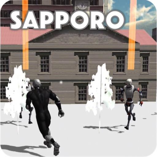 Sapporo Run Away FREE