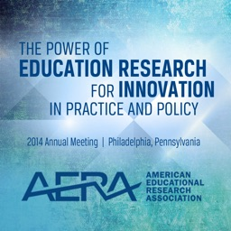 AERA 2014 Annual Meeting