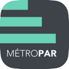Métro:Paris - offline subway map & schedules