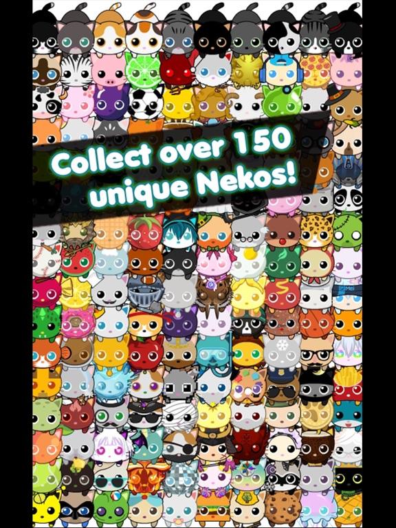 Neko Gacha - Cat Collector screenshot 7