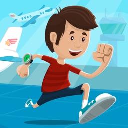 Airport Run