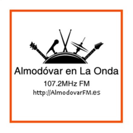 Almodóvar en La Onda - 107.2MHz FM