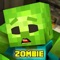 ~BEST ZOMBIE SKINS For Minecraft PE And PC For FREE