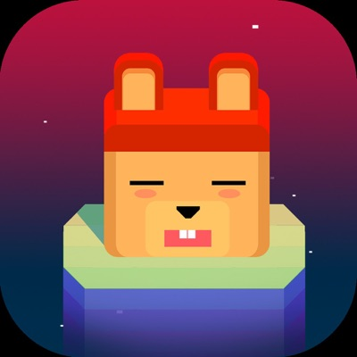 Little Fox Jumpy Challenge ios app