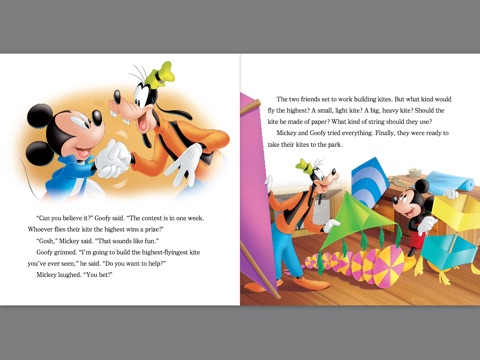 mickey and minnie s storybook collection