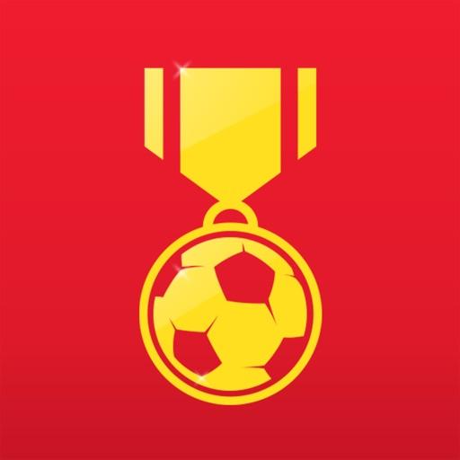 Best of Belgian Football