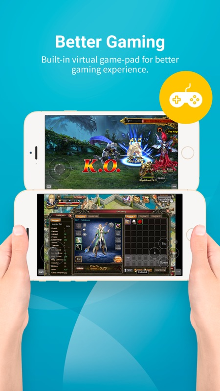 Puffin Browser Pro - Online Game Hack and Cheat | Gehack com
