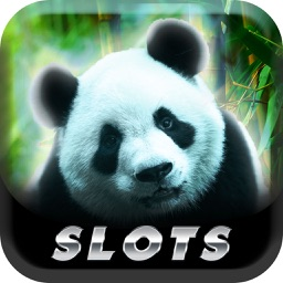 Big Slots - Deluxe Animal Casino