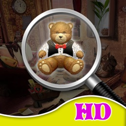 Childhood Apartment Hidden Objects