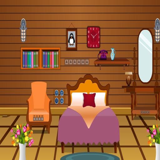 174 Wooden Abode Escape