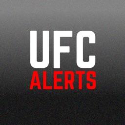 UFC Alerts