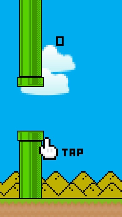 Pippy Bird - The Adventure of Flying Flappy Pipe