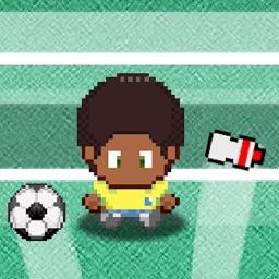 Brazil Tiny Goalkeeper