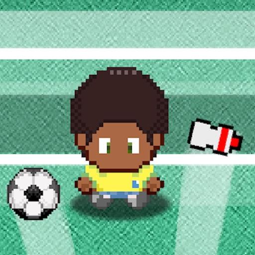 Brazil Tiny Goalkeeper icon