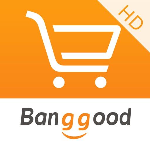Banggood HD - Shopping With Fun