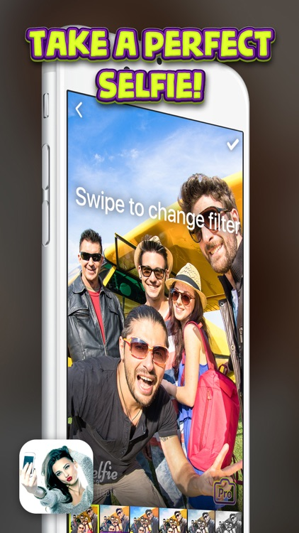 Selfie Camera Effects – Photo Editor