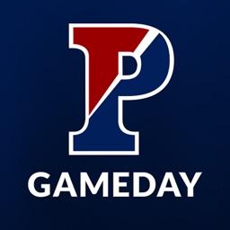 PENN Quakers Gameday