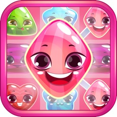 Activities of Jelly Blast - A jellies Link Puzzle Games
