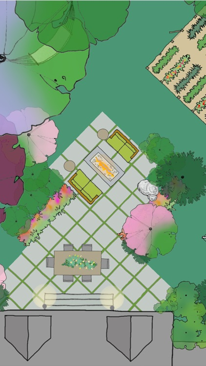 HOME OUTSIDE®: Landscape Design for Everyone screenshot-4