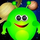 Puzzle: Die Monster aus dem Weltall icon