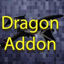 Dragon Addons for Minecraft PE