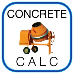Concrete Calculator Professional