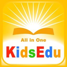 KidsEdu Baby Educational Games