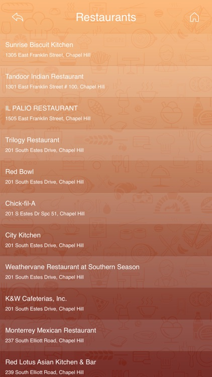 Best App for Food Paradise screenshot-4